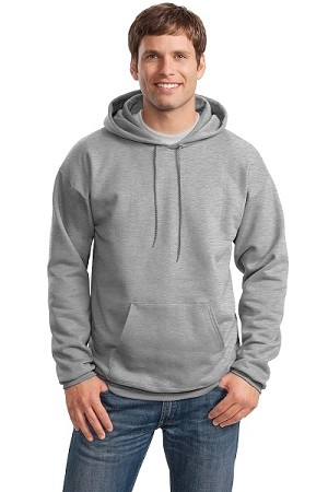 Pull -  Over Hooded Sweatshirt, style #F170